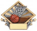 Basketball Diamond Plate